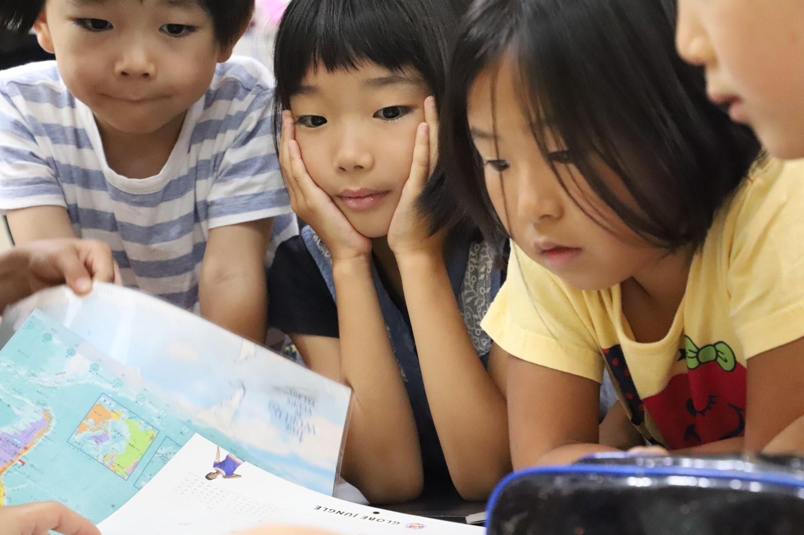 コドモクリエイターズインクを作った想い― 2050年の日本を元気にするために